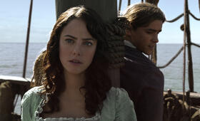 Pirates of the Caribbean 5: Salazars Rache mit Kaya Scodelario und Brenton Thwaites - Bild 22