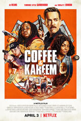 Coffee & Kareem - Poster