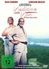 Medicine Man - Die Letzten Tage von Eden - Poster