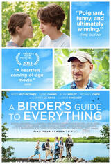 A Birder's Guide to Everything - Poster