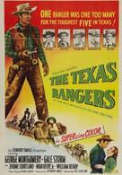 Grenzpolizei in Texas