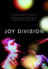 Joy Division - Poster