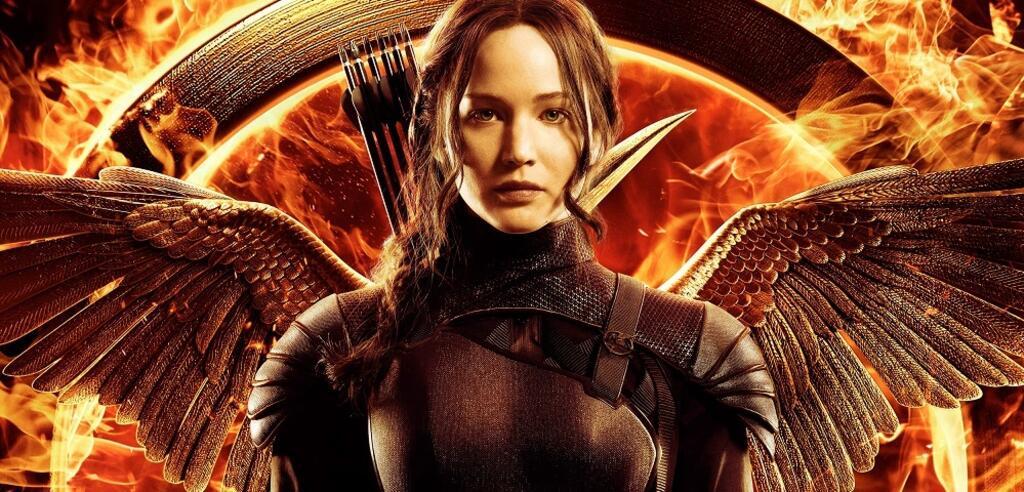 Katniss Everdeen ist die neue Actionheldin