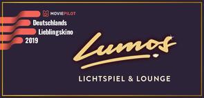 Das Lumos in Nidda ist Deutschlands Lieblingskino 2019