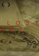 Lost Art - Josef Urbach  - Poster