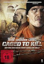 Caged to Kill