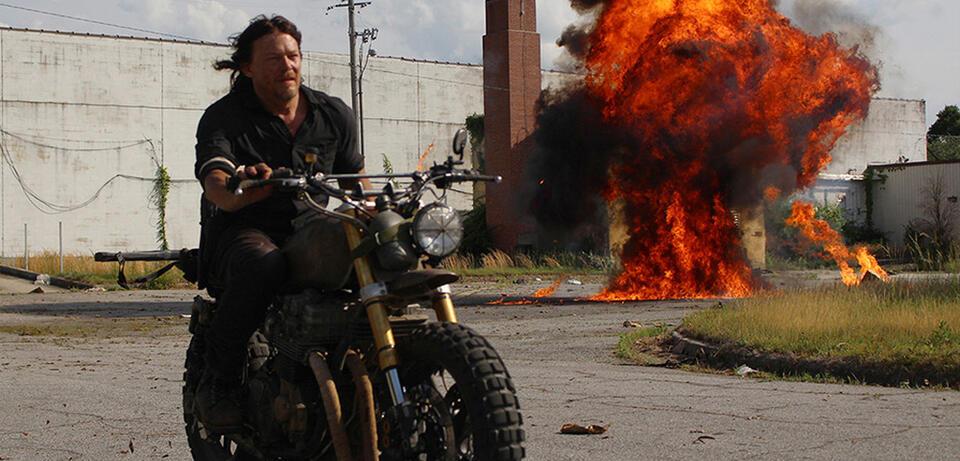 The Walking Dead Staffel 8 Folge 1 Deutsch Stream