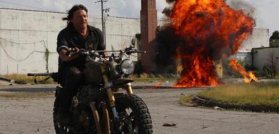 The Walking Dead - Staffel 8, Folge 1: Mercy