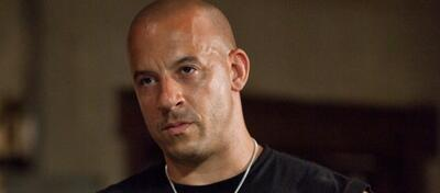 Vin Diesel - Coolness ohne Ende?
