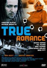 True Romance - Poster