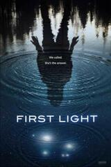 First Light - Poster