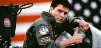 Bild zu:  Tom Cruise approves.