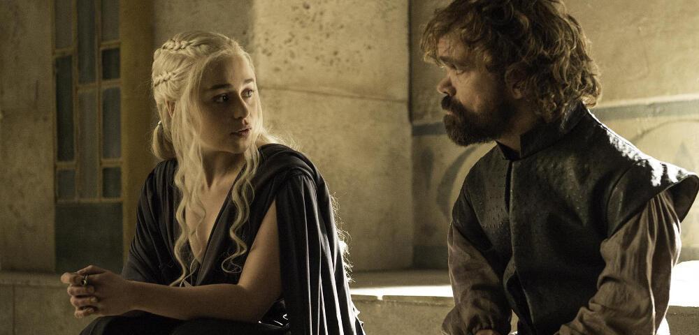 Game of Thrones - 6. Staffel, 10. Folge im Recap