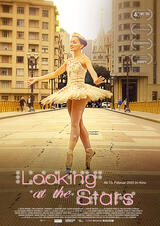 Looking at the Stars - Poster