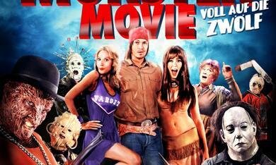 Mega Monster Movie - Bild 1