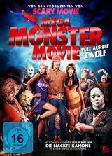 Mega Monster Movie - Poster