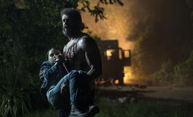 Logan - The Wolverine mit Hugh Jackman und Dafne Keen - Bild 113