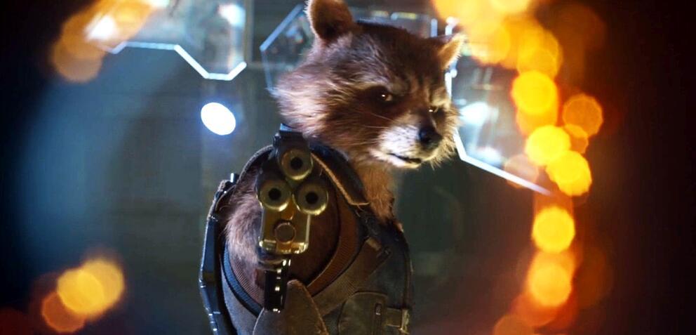 Guardians Of The Galaxy Serien Stream
