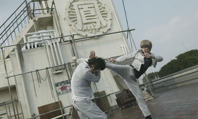 The Crows Are Back: Crows Zero II - Photo - Bild 1