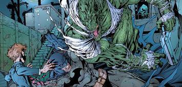 Bild zu:  Killer Croc im Comic