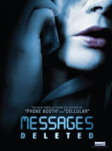 Messages Deleted - Poster