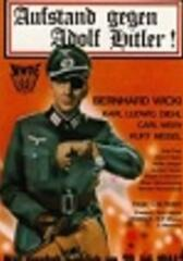 Es geschah am 20. Juli - Aufstand gegen Adolf Hitler!