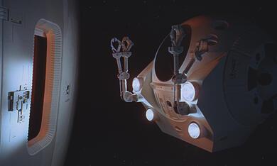 2001: Odyssee im Weltraum - Bild 6