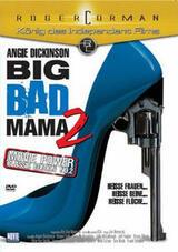 Big Bad Mama 2 - Poster