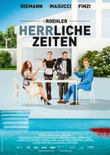 HERRliche Zeiten - Poster