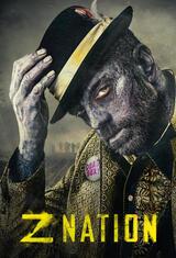 Z Nation - Staffel 3 - Poster