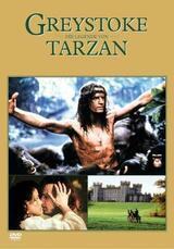 Greystoke - Die Legende von Tarzan, Herr der Affen - Poster