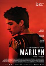 Marilyn - Poster