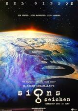 Signs - Zeichen - Poster