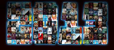 Die besten Filme des Jahres