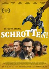 Schrotten! - Poster