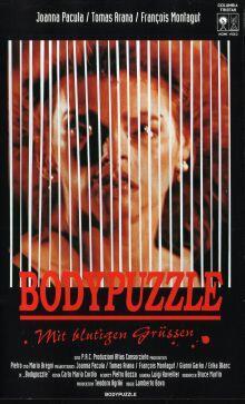 Body Puzzle - Mit blutigen Grüßen - Bild 1 von 1
