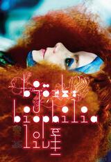 Björk: Biophilia Live - Poster
