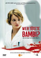 Wer tötete Bambi? - Wer hat Angst vorm weißen Mann? - Poster