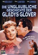 Die unglaubliche Geschichte der Gladys Glover - Poster