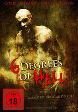 6 Degrees of Hell - Was hat die Hölle mit dir vor? - Poster