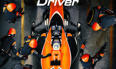 Grand Prix Driver, Grand Prix Driver - Staffel 1 - Bild 2