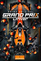 Grand Prix Driver - Poster