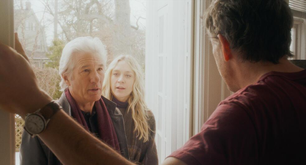 The Dinner mit Richard Gere, Chloë Sevigny und Steve Coogan