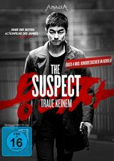 The Suspect - Poster
