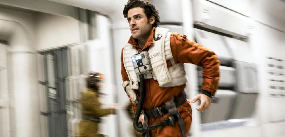 Star Wars Die Letzten Jedi Hd Filme Stream