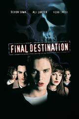 Final Destination - Poster