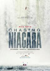 Chasing Niagara - Poster