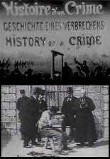 Die Geschichte eines Verbrechens
