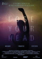 Lose Your Head - Poster