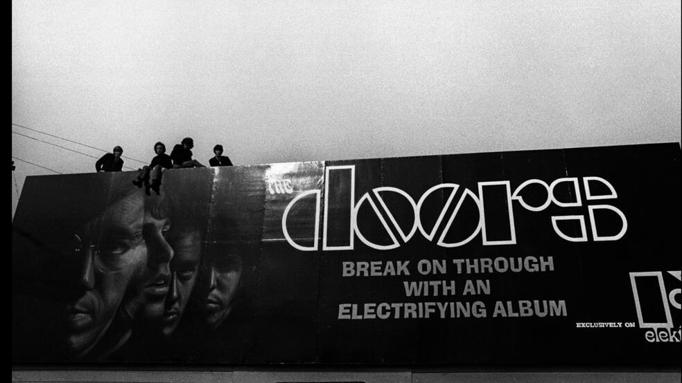 The Doors - When You're Strange - Bild 7 von 8